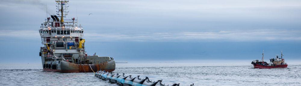 Proeftuin op de Noordzee